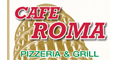 Cafe Roma Pizzeria & Grill menu and coupons