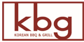 KBG Korean BBQ & Grill menu and coupons