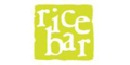 Rice Bar menu and coupons