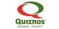 Quizno's menu and coupons