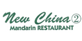 New China 2 Mandarin Restaurant menu and coupons