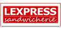 L'express Sandwicherie menu and coupons