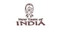 New Taste of India Menu