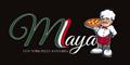Maya New York Pizza, Bar and Grill Menu