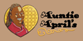 Auntie April's Chicken, Waffles, and Soul Menu
