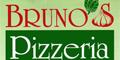Bruno's Pizzeria Menu