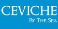 Ceviche by the Sea Menu