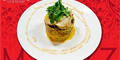 Matiz Latin Cuisine Menu