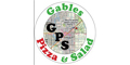 Gables Pizza and Salad menu and coupons