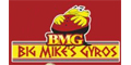 Big Mike's Gyros menu and coupons