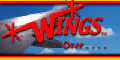Wings Over Boston Menu