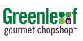 Greenleaf Gourmet Chopshop Menu