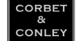 Corbet & Conley menu and coupons
