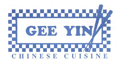 Gee Yin menu and coupons