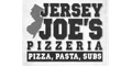 Jersey Joe's Pizzeria menu and coupons