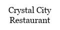 Crystal City Restaurant (23rd St) Menu