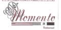 Momento Restaurant Menu