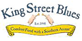 King Street Blues (Arlington) Menu