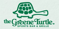 The Greene Turtle Sports Bar & Grille menu and coupons