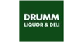 Drumm Liquor & Deli menu and coupons