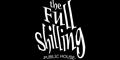 The Full Shilling Menu