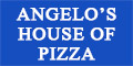 Angelo's House of Pizza Menu