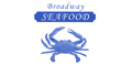 Broadway Seafood menu and coupons