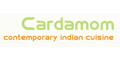 Cardamom Contemporary Indian Cuisine Menu