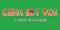 China Hot Wok Menu