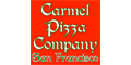 Carmel Pizza Company Menu