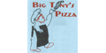 Big Tony's Pizza menu and coupons