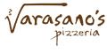 Varasano's Pizzeria Menu