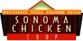 Sonoma Chicken Coop menu and coupons