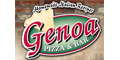 Genoa Pizza & Bar menu and coupons