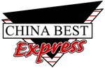 China Best Express menu and coupons