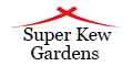 Super Kew Gardens Menu