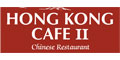 Hong Kong Cafe II menu and coupons