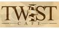 Twist Cafe Menu