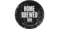 Home Brewed Bar Menu