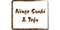 Ninja Sushi & Tofu Menu