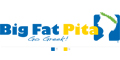 Big Fat Pita menu and coupons
