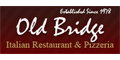 Old Bridge Pizzeria and Restaurant Menu