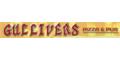 Gulliver's Pizzeria and Restaurant Menu