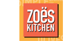 Zoes Kitchen menu and coupons