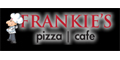 Frankie's Pizza menu and coupons