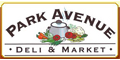Park Avenue Deli menu and coupons