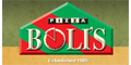 Pizza Bolis menu and coupons