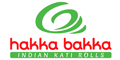 Hakka Bakka Indian Kati Rolls Menu
