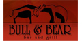 Bull & Bear menu and coupons
