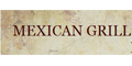 Mexican Grill menu and coupons